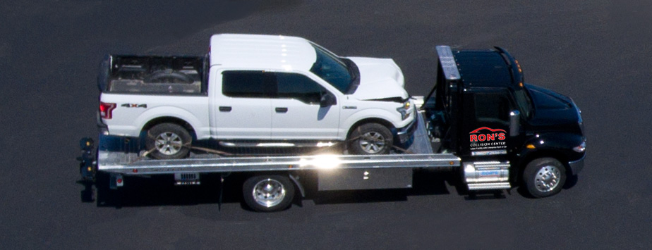 Ron's Tow Truck Services - Somerset PA